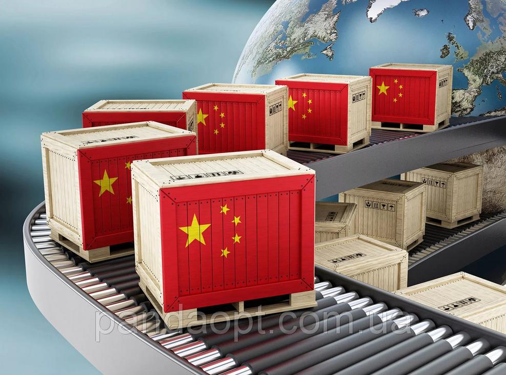 Цена на растаможку товаров из Китая