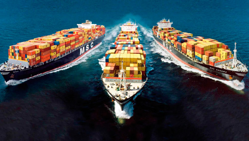 Страхування вантажу при морському перевезенні з Китаю