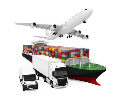 Авиа карго доставка товаров из Китая