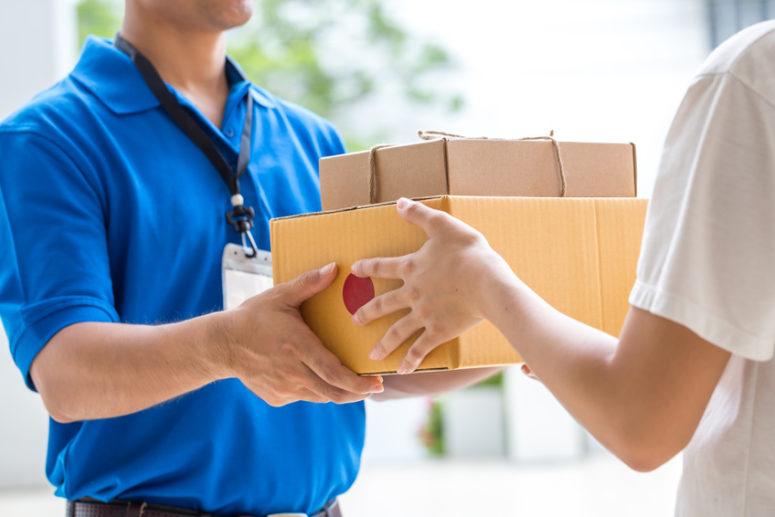 Доставка грузов из Китая под ключ