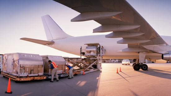 Доставка грузов из Китая в Украину авиа