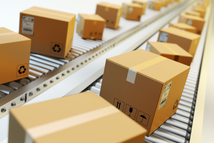 Доставка грузов из Китая от двери до двери
