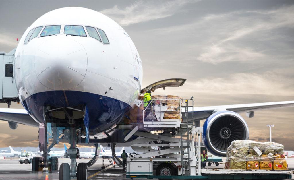 Карго доставка грузов из Китая авиа