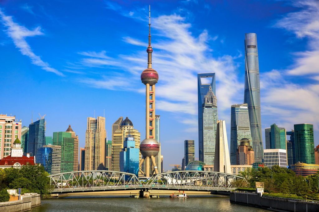 бизнес производство из Китая