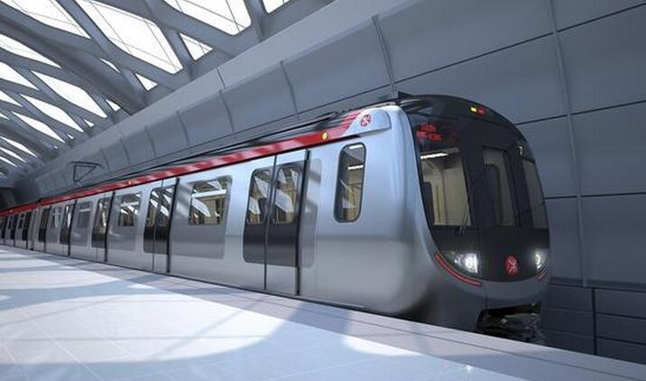 приложение для метро в Китае