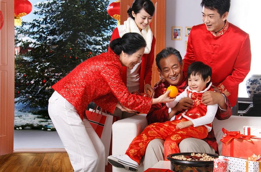 когда наступает китайский Новый год