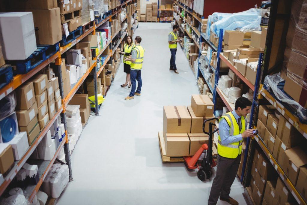 доставка малогабаритных грузов из Германии