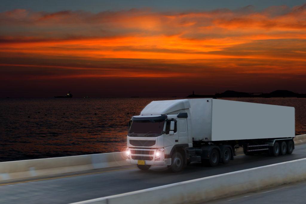 доставка сборных грузов из Европы в Украину