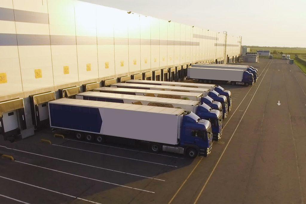 цены на перевозки Германия — Украина