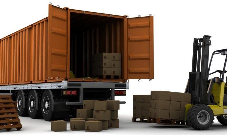 доставка сборных грузов автотранспортом