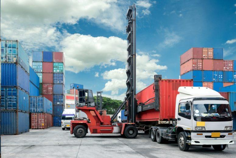 доставка грузов из Польши в Украину