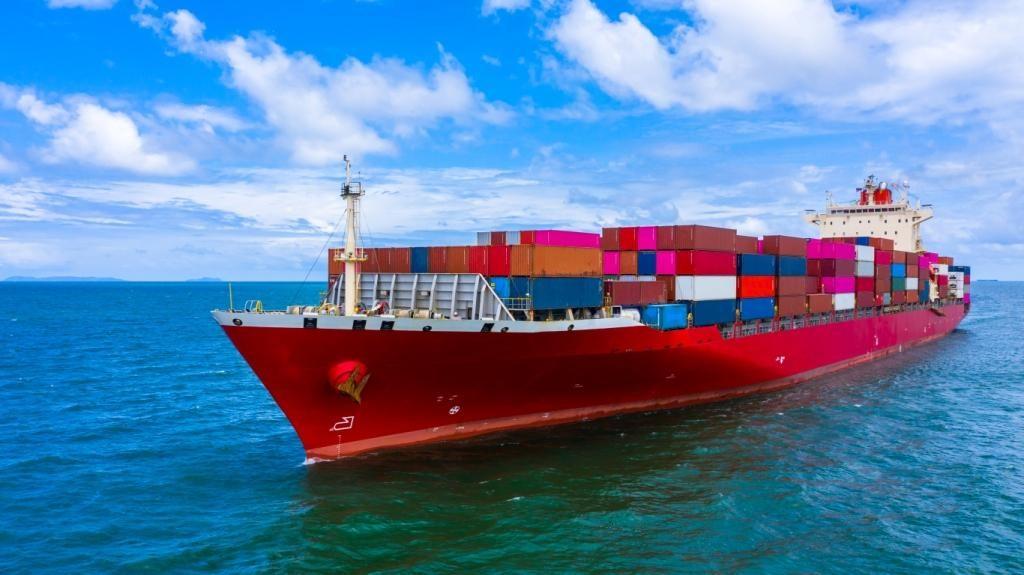 как доставлять товары из Alibaba