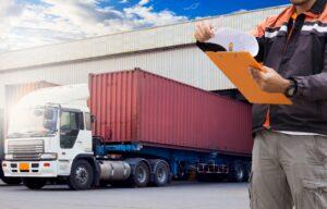 логистика транспортных перевозок