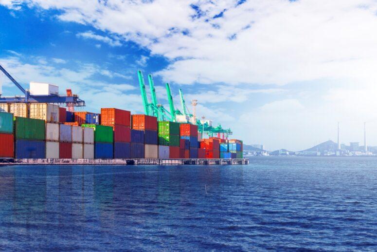 как привезти товар из Турции в Украину