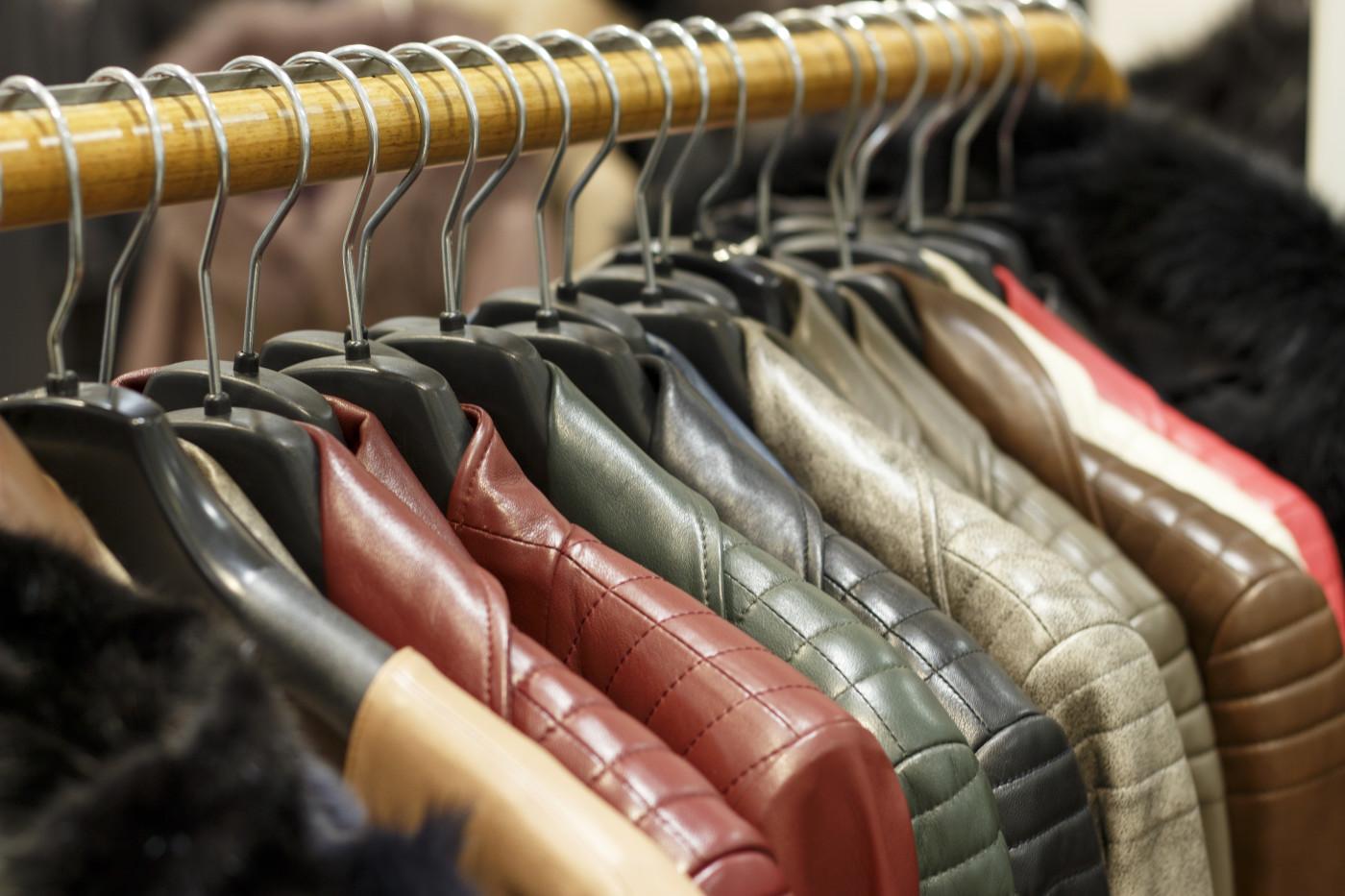 доставка одягу з Туреччини в Україну