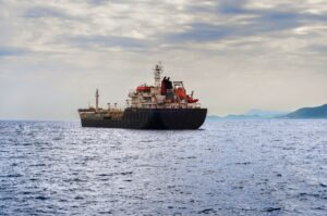 типы морских грузовых судов