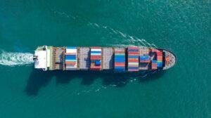 виды грузовых судов