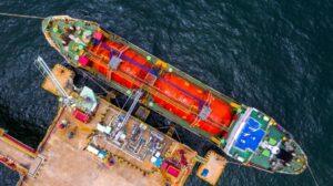 перевезення небезпечних вантажів морським транспортом
