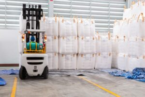 упаковка вантажів для перевезення