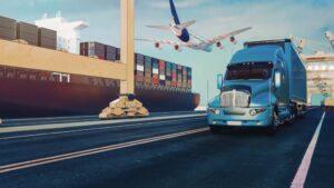 види транспортних вантажів