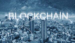 блокчейн в транспортной логистике