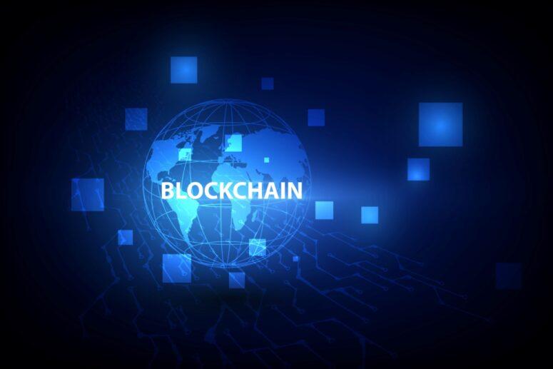 блокчейн технології в логістиці