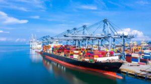 поставки грузов из Китая