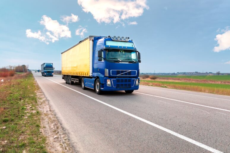 типи кузова вантажних автомобілів