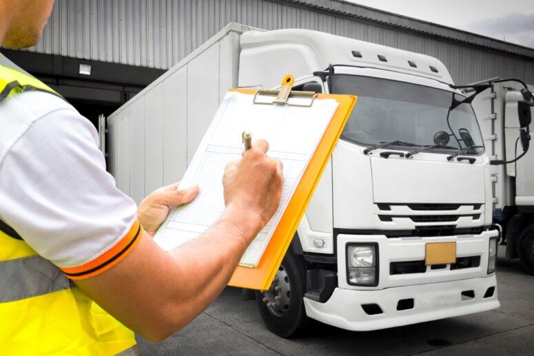 доставка попутних вантажів
