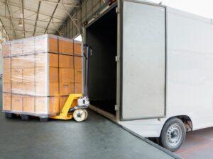 попутне перевезення вантажів