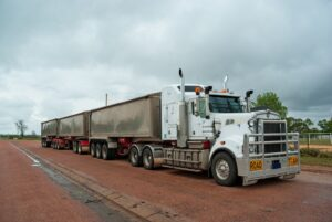 Тіпі вантажних автомобілів