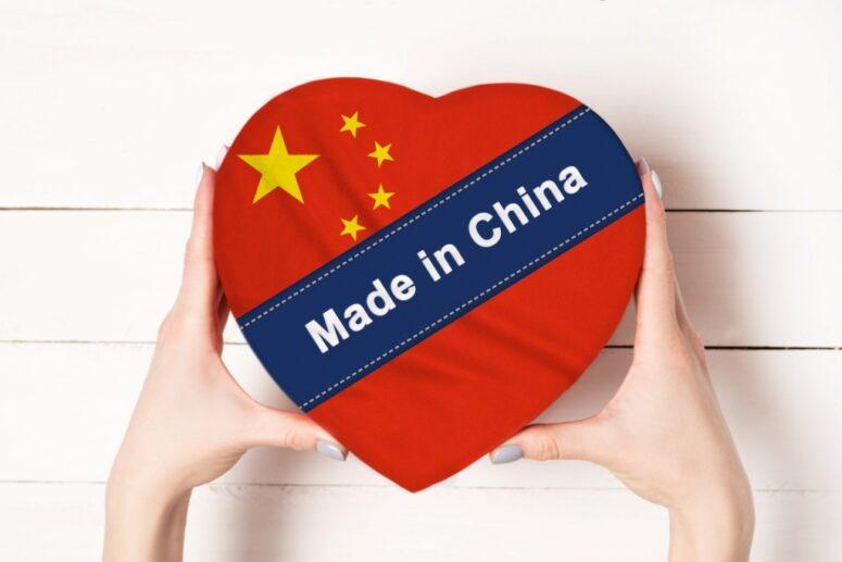 якість товарів зроблених в Китаї
