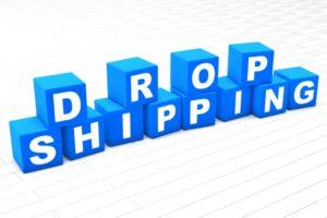 Дропшиппинг китайских товаров