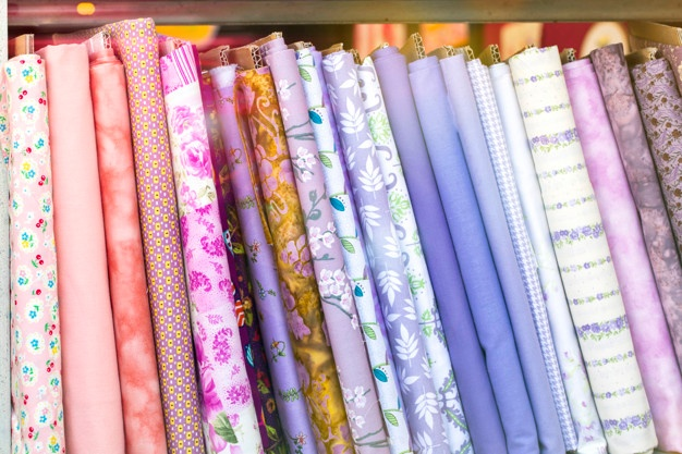 постачання тканин з Китаю
