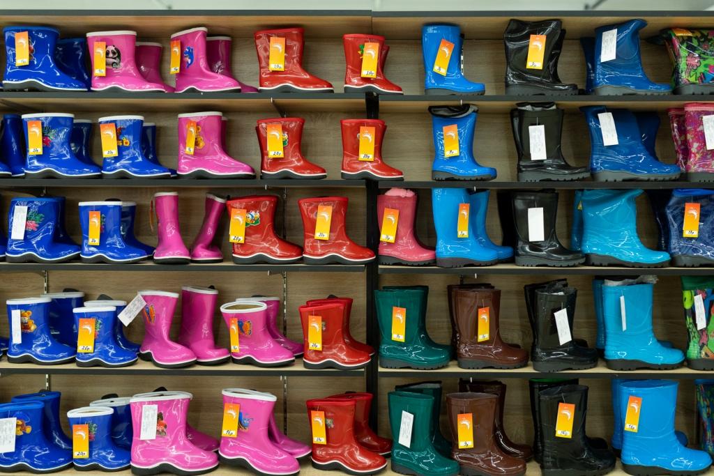 дитяче взуття з Китаю