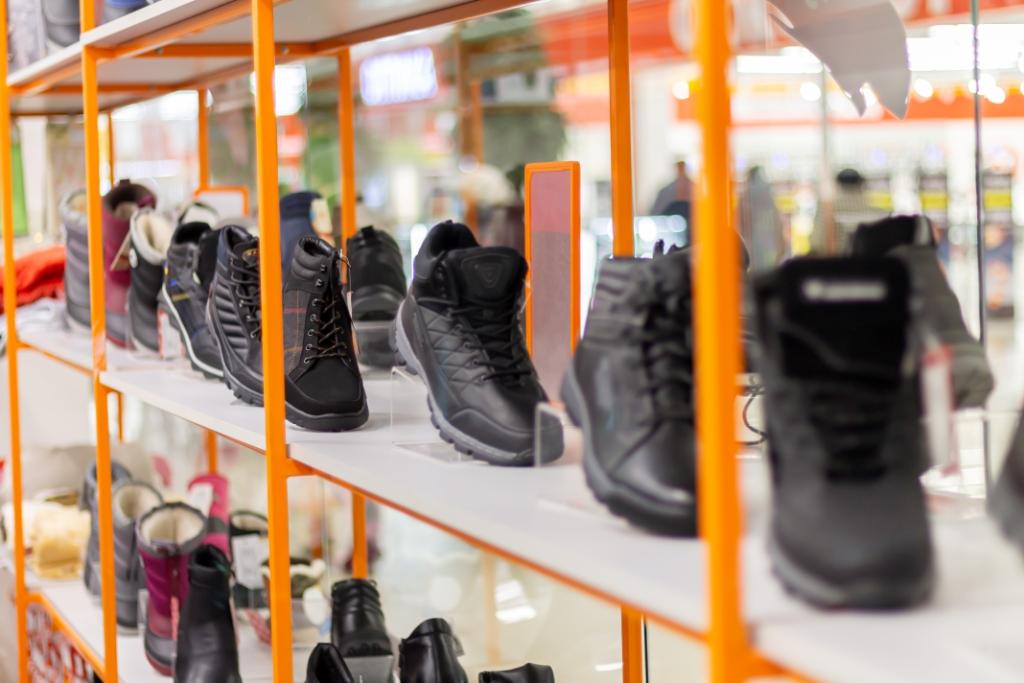 взуття оптом з Китаю